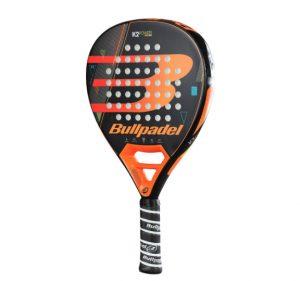 BULLPADEL K2 POWER 2018