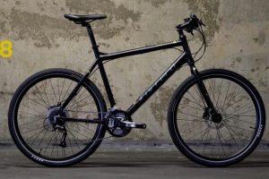 bici hibrida 2