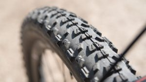 El Ardent es un neumático de rodadura rápida.