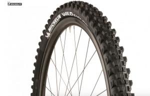 Michelin Wild Enduro Delantero 2.4