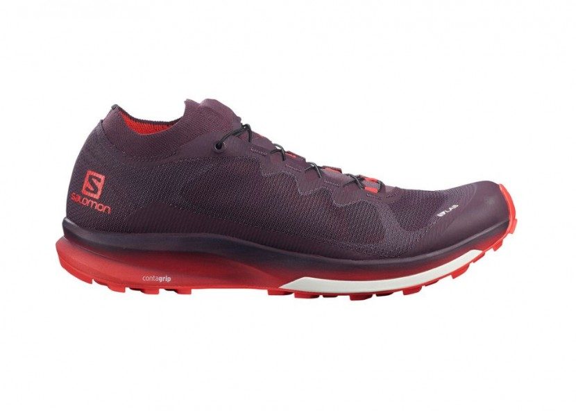 Salomon S / Lab Ultra 3